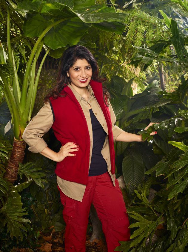 Who Is Shappi Khorsandi? I'm A Celebrity's Comedian Is Going To Have The Camp In