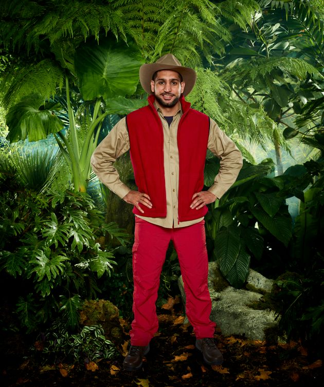 'I'm A Celebrity': Amir Khan Claims Show Is For 'Has Beens' In Resurfaced