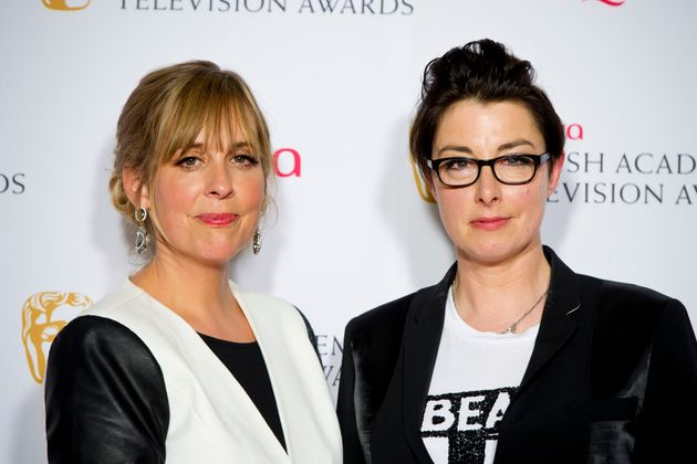 Mel and Sue are hosting a reboot of 'The Generation