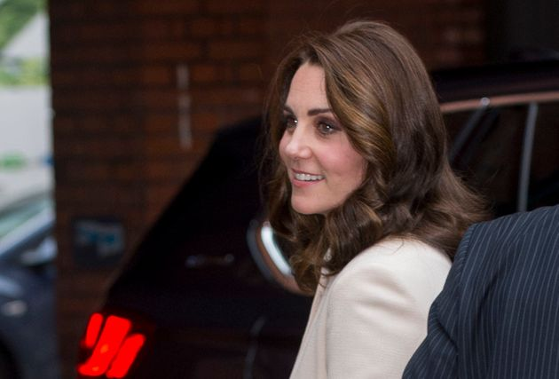 Kate Middleton reveals something about Princess Charlotte that makes her VERY ordinary