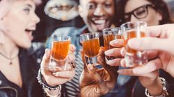 How Drinking Too Much Alcohol Could Damage Your Eyes