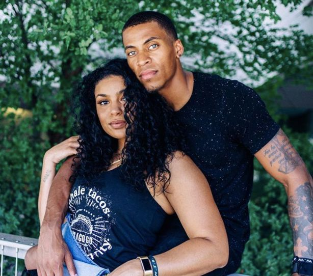 Double Tap! Jordin Sparks Expecting First Child After Secret Wedding