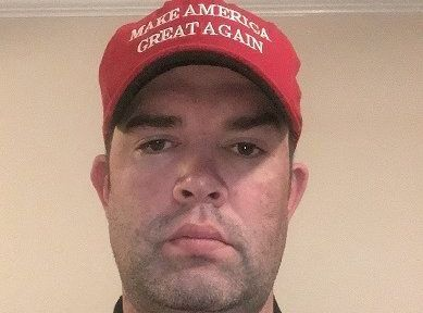 Lawyer Suing Anti-Fascist For Calling Him Nazi Sent Death Threats, Racial Slurs On