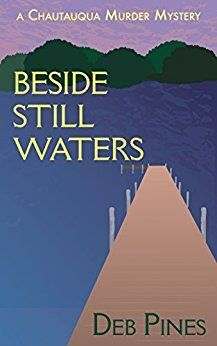 BESIDE STILL WATERS by Deb Pines