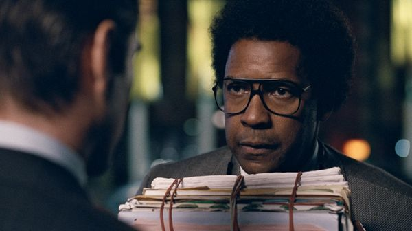 Denzel Washington hastwo wins and five additional nominations to his name, making him one of the Oscars' most reliable