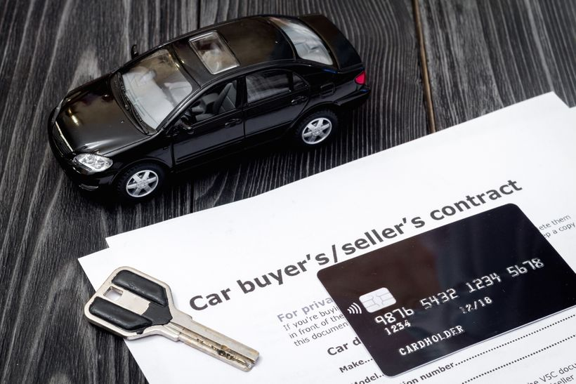 Is Car Financing Speeding The Uk Into Its Next Recession Huffpost