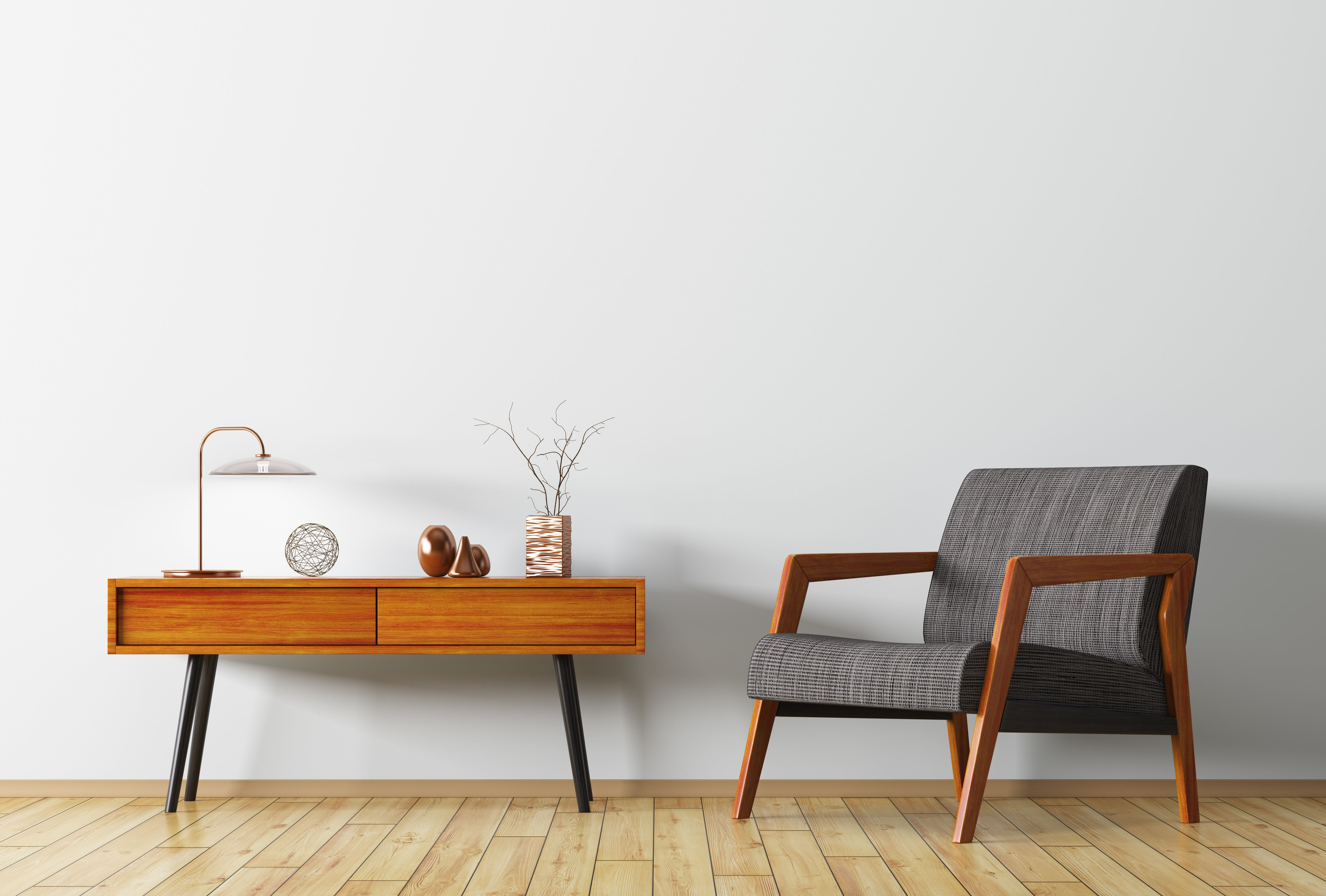 The Best Sites For Affordable Mid Century Modern