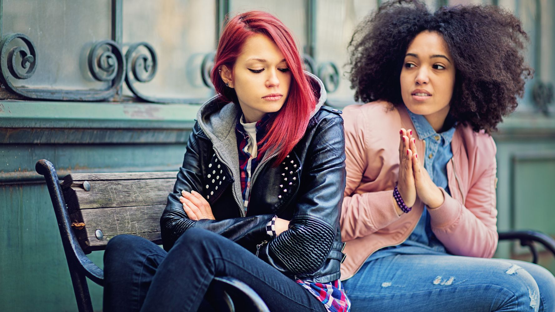 7 Glaring Signs You Need To Break Up With A Toxic Friend