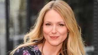 NEW YORK, NY - MARCH 30:  Singer Jewel Kilcher enters the 'AOL Build' taping at the ABC Times Square Studios on March 30, 2017 in New York City.  (Photo by Ray Tamarra/GC Images)