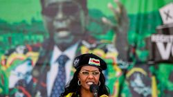 Grace Mugabe – Who Is Zimbabwe's First