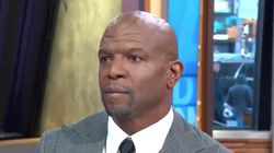 Terry Crews Names High-Profile Exec Who Allegedly Groped
