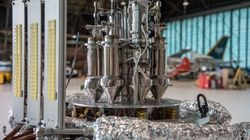 NASA Has Developed A Nuclear 'Engine' That Could Power Vehicles On
