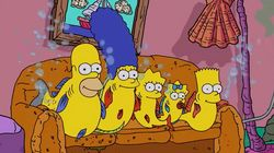 As You Can Sea, 'The Shrimpsons' Couch Gags Are Still Going