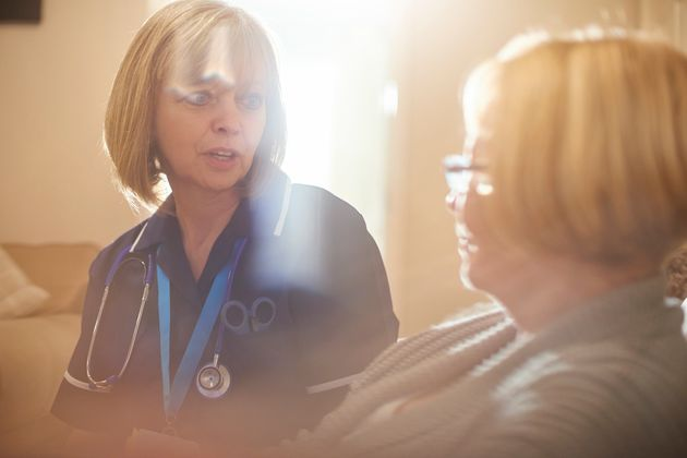 'Major issues' with access to mental health care, CQC finds (File