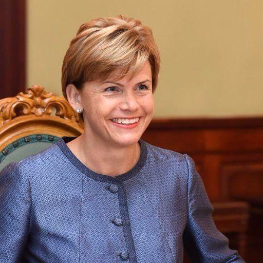 Ambassador Baiba Braže