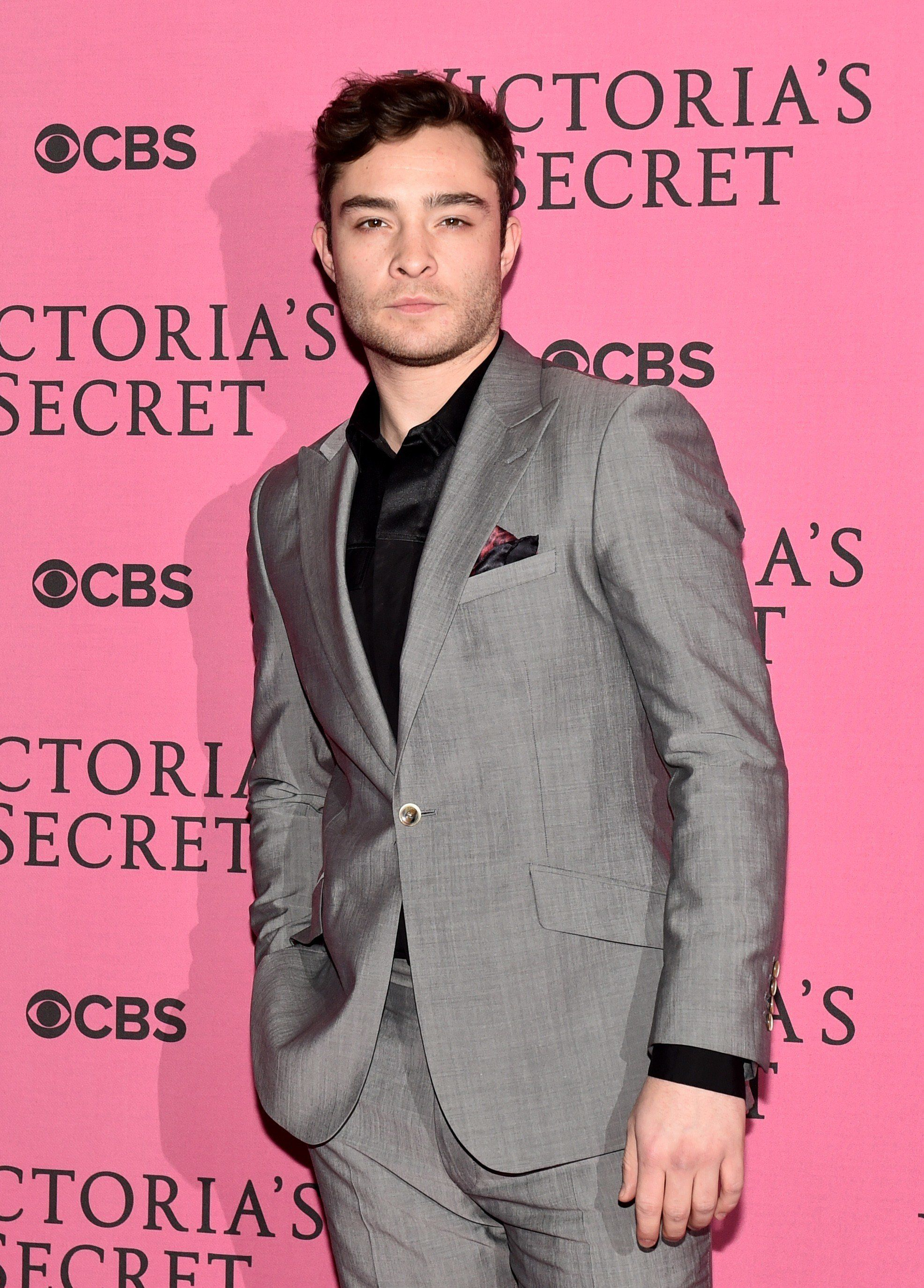 Ed Westwick Accused Of Sexual Assault By Third