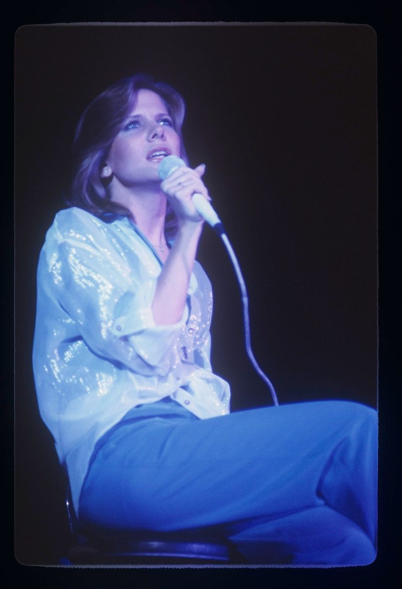 Debby Boone in Concert