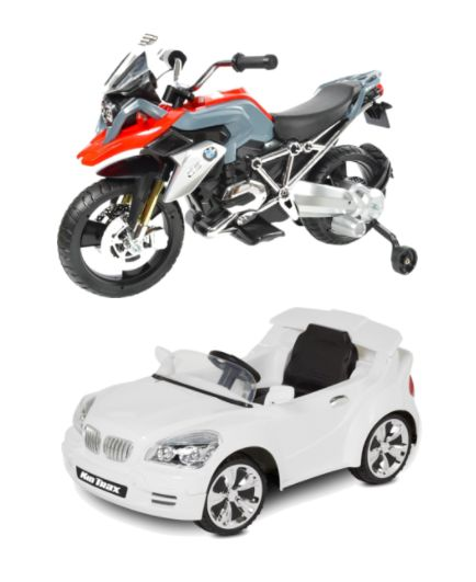 "Full price: $130 to $150<br><a href=""https://www.target.com/p/rollplay-kids-ride-on-bmw-motorcycle-red-gray/-/A-52232241?clki"