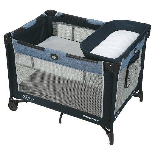 "Full price: $80<br><a href=""https://www.target.com/p/graco-174-pack-n-play-174-playard-simple-solutions-153-portable-playard/"