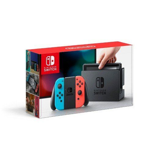 "Check <a href=""https://www.target.com/p/nintendo-174-switch-153-with-neon-blue-and-neon-red-joy-con-153/-/A-52189185?clkid=40"