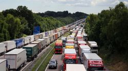 Government Axes Plan For Dover Lorry Park Despite Brexit Warnings Over Customs