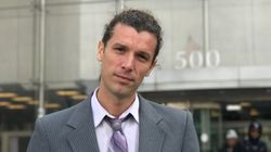 This Journalist Is Facing A Felony Trial -- In The