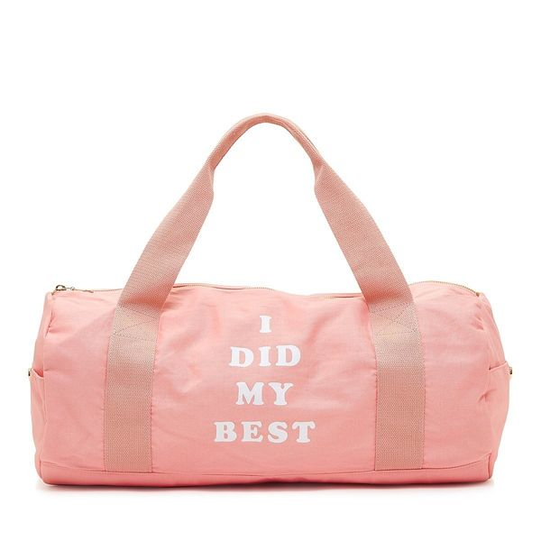 "<i>Buy it from <a href=""https://www.bloomingdales.com/shop/product/ban.do-work-it-out-gym-bag-i-did-my-best?ID=2489604&Ca"