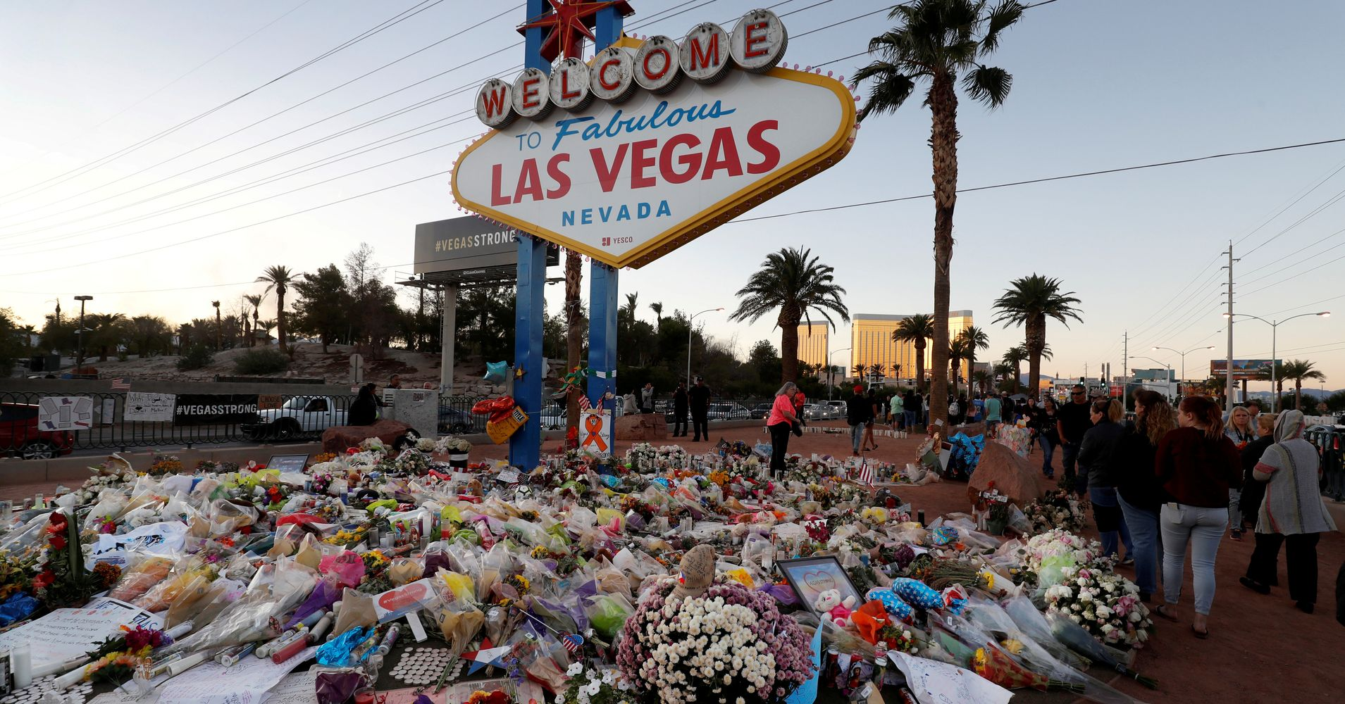 14 More Lawsuits Filed In Aftermath Of Las Vegas Shooting thumbnail