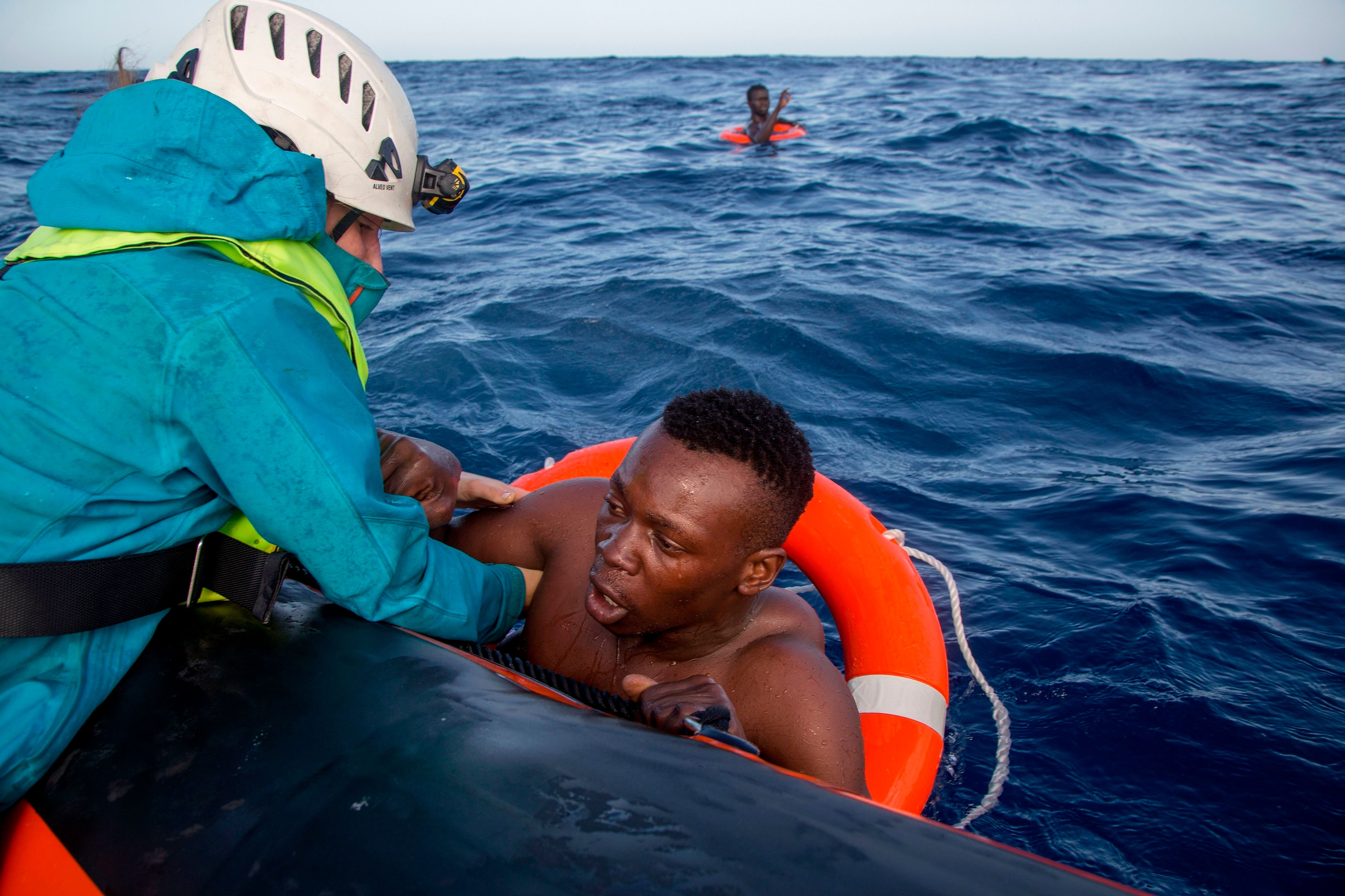 That List Of 33,000 Migrants Who Have Died Is Just A Slice Of The Tragedy