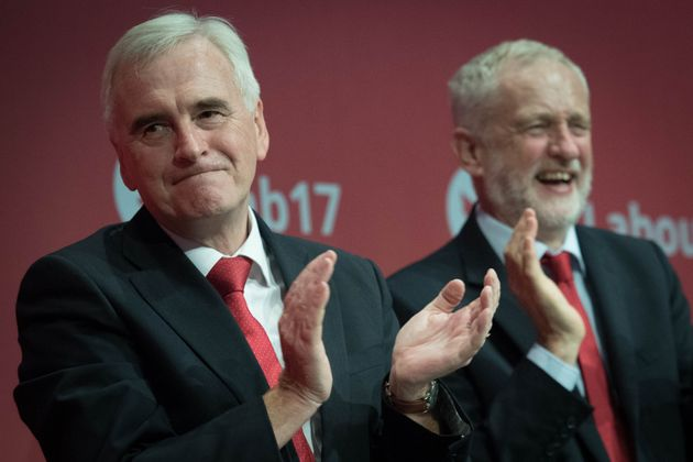 Labour Would Spend An Extra £17bn On Public Services, Says John