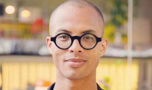 Gay Times editor Josh Rivers has been