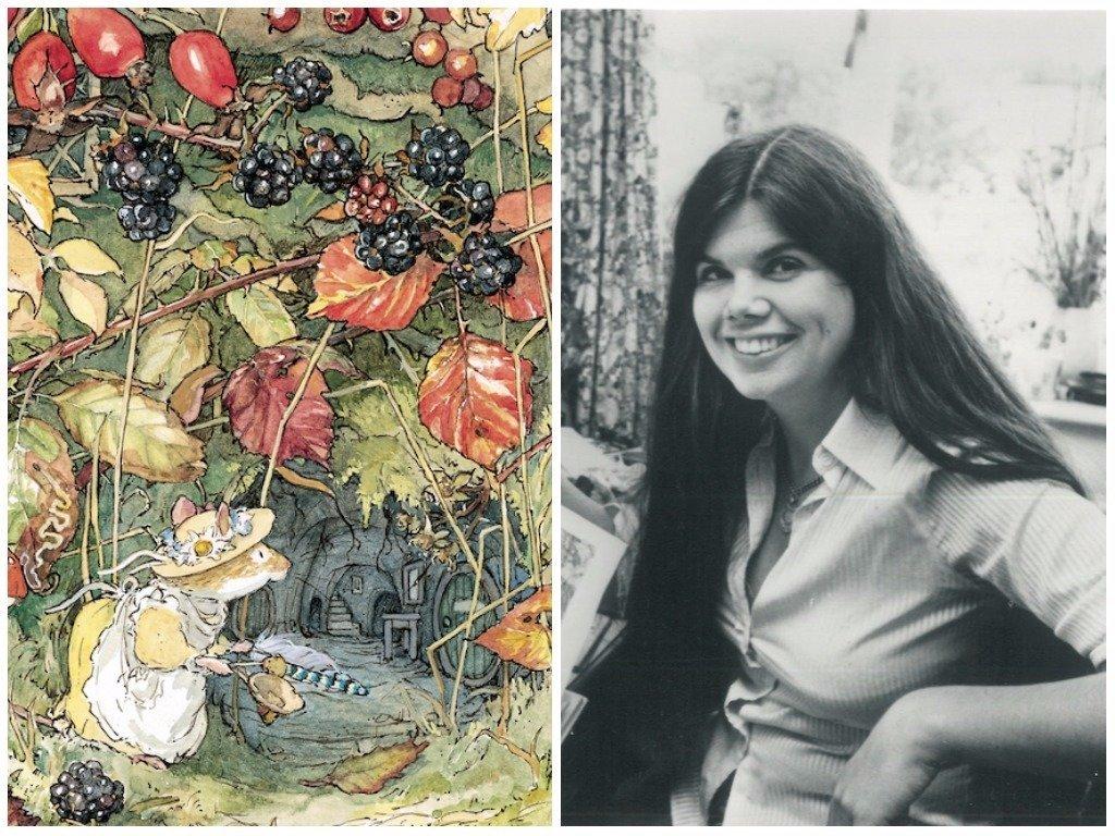 'Brambly Hedge' Creator Jill Barklem Dies Aged