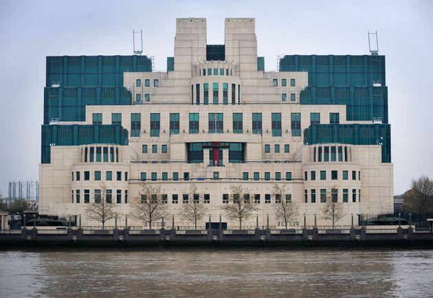 Six-Month Absence Of Parliament's Spy Watchdog Attacked As