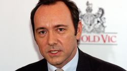 Old Vic Says Kevin Spacey's 'Cult Of Personality' May Have Shielded Him From