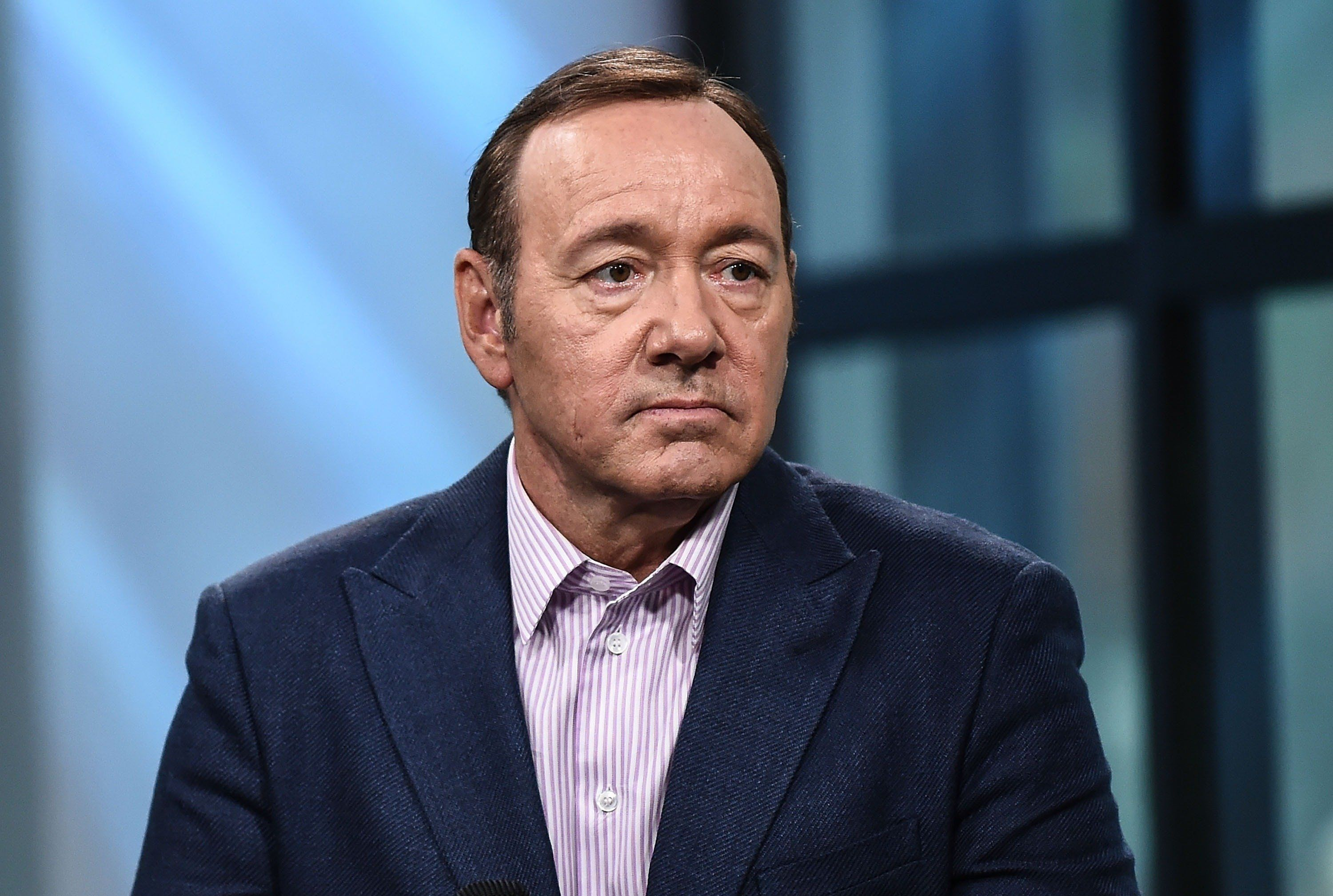 20 People Accuse Kevin Spacey Of 'Inappropriate Behavior' While Working At London