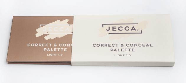 Jecca Cosmetics: The New Makeup Brand That Concentrates On Beauty Instead Of