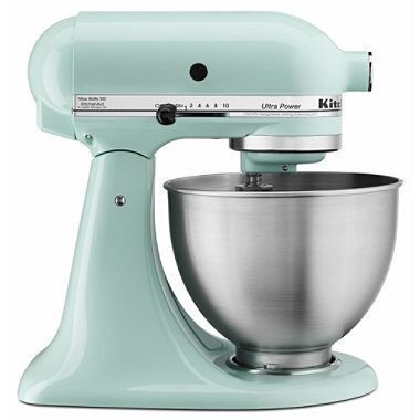 1 Samu0027s Club: KitchenAid Ultra Power 4.5 Quart Tilt Head Stand Mixer  (Assorted Colors)