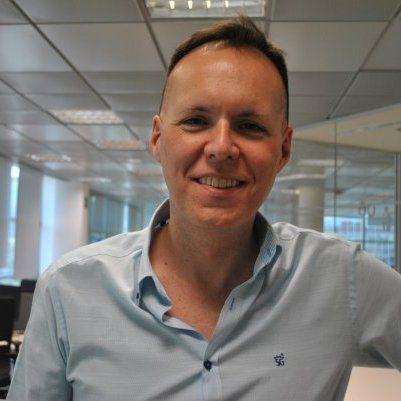 SAP's Miguel Castro