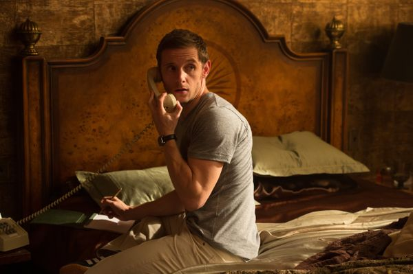 Imagine stealing a scene from Annette Bening. Few people have managed that feat, and Jamie Bell is one of them. He plays youn