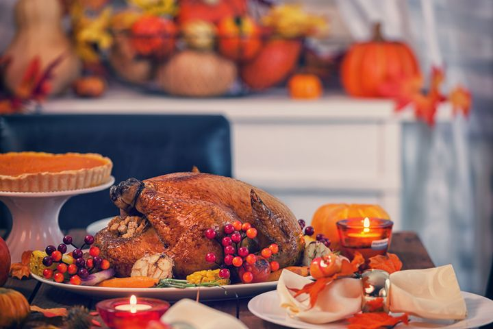 Americans wasted the equivalent of 6 million turkeys over Thanksgiving last year.