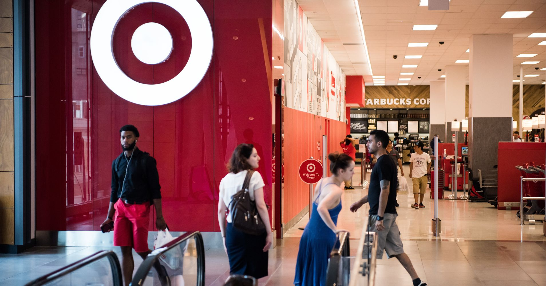 371476db0d607 What To Buy On Black Friday At Target | HuffPost Life