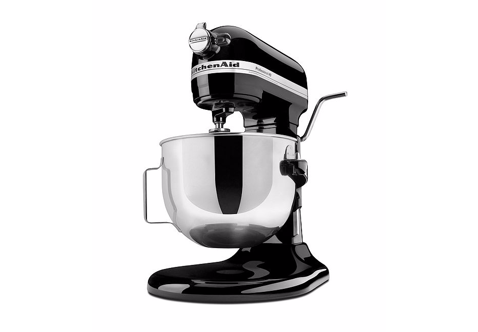 11 Bon Ton: KitchenAid Professional Lift Stand Mixer With 5 Qt. Bowl (Onyx  Black)