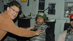 Comedian, Senator Al Franken 'Kissed, Groped' Colleague Without