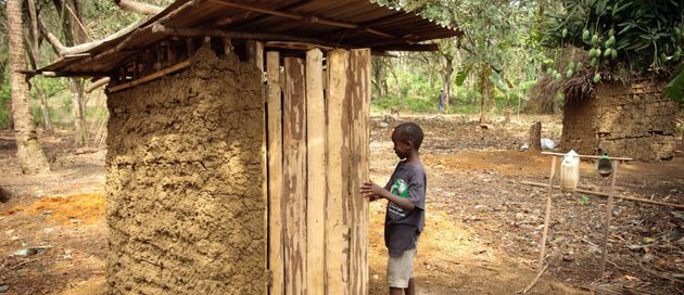 Designing For People, Not Problems, Will Help Us Tackle The Global Sanitation