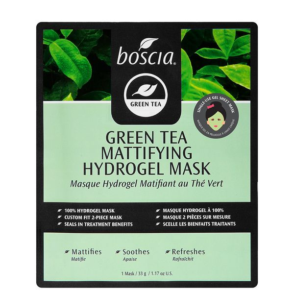 "This mask by Boscia contains green tea (<a href=""https://www.huffingtonpost.com/2011/12/09/skin-care-ingredients_n_1137682.ht"
