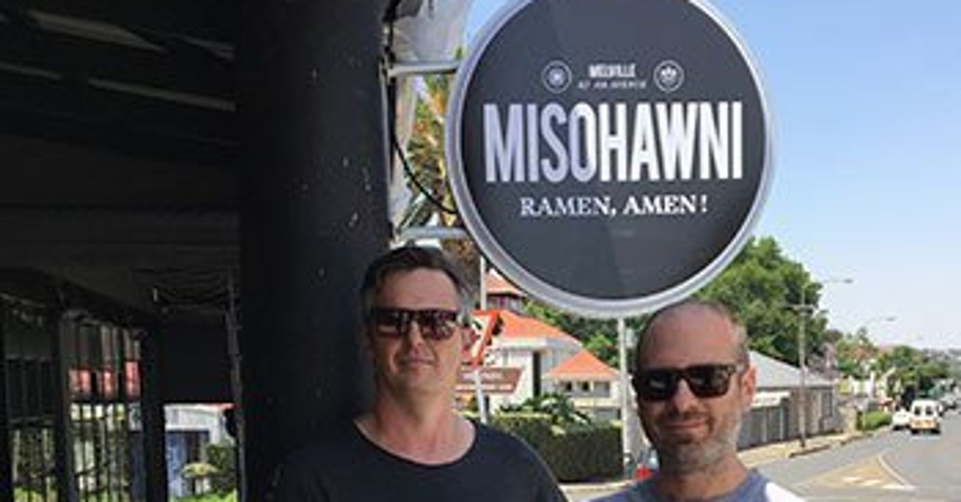 White Owners Apologize After Naming Asian Fusion Restaurant 'Misohawni'