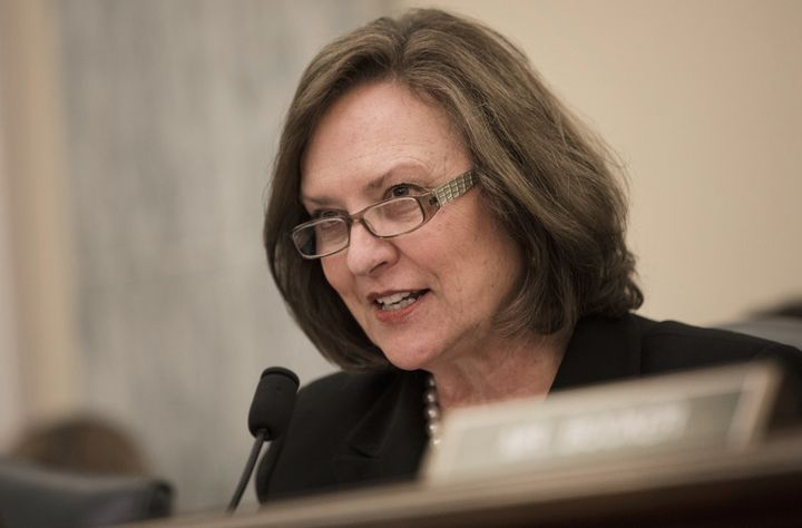 The proposal is modeled on similar legislation pushed by GOP Sen. Deb Fischer.