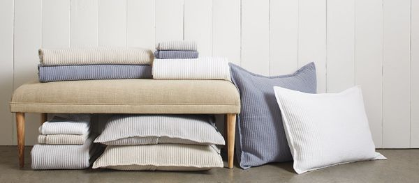 """<a href=""""https://www.parachutehome.com/"""" target=""""_blank"""">20% all products</a> except gift cards, gift card sets, and donation"""