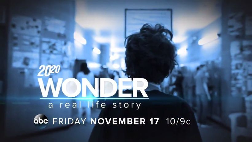 """A Real Life """"Wonder"""": Interview with Elizabeth Vargas on ..."""