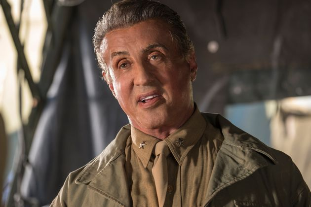 Sylvester Stallone Denies Sexually Assaulting 16-Year-Old Fan In The